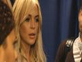 News video: Lindsay Lohan Arrested in NYC
